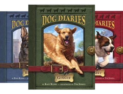 Dog Diaries (14 Book Series)