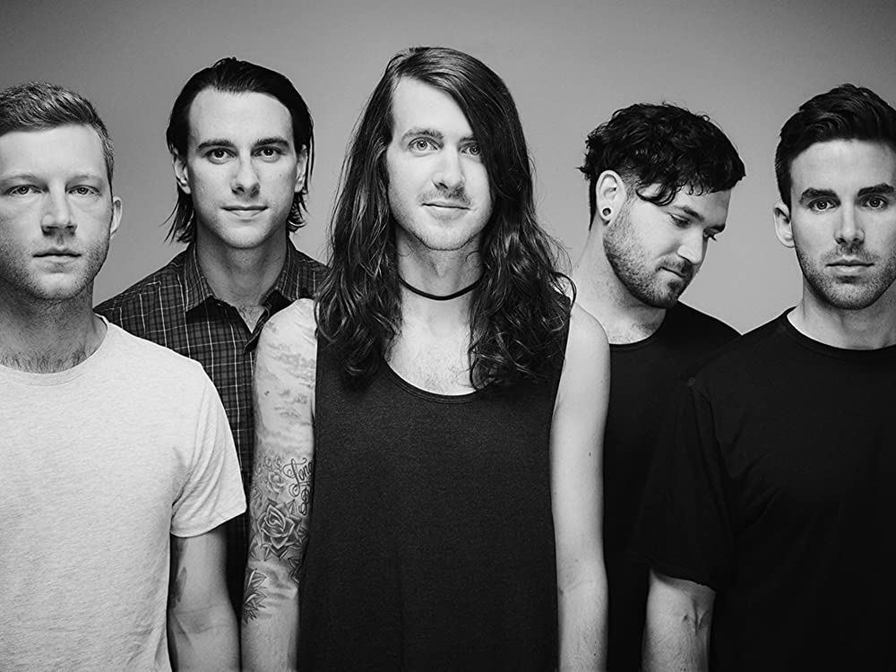 Mayday Parade on Amazon Music