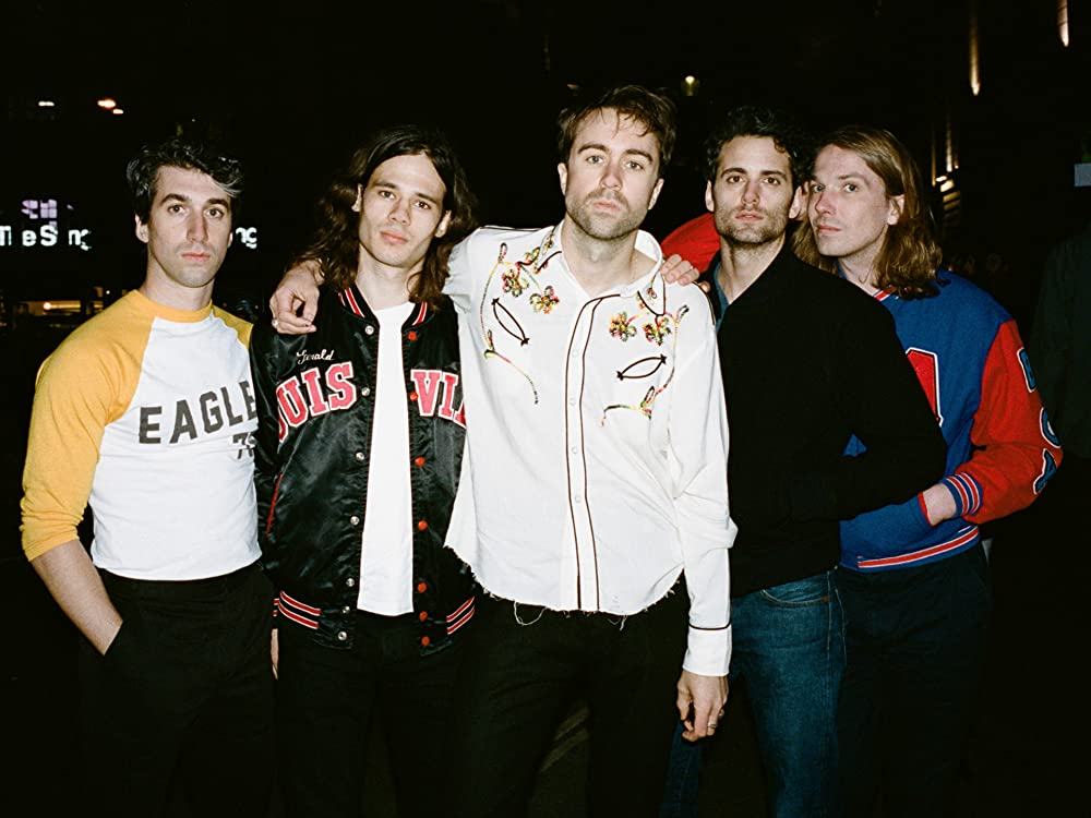 The Vaccines On Amazon Music