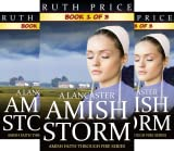 A Lancaster Amish Storm (3 Book Series)