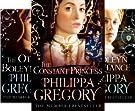 The Tudor Court series (6 Book Series)