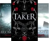 The Taker Trilogy (3 Book Series)