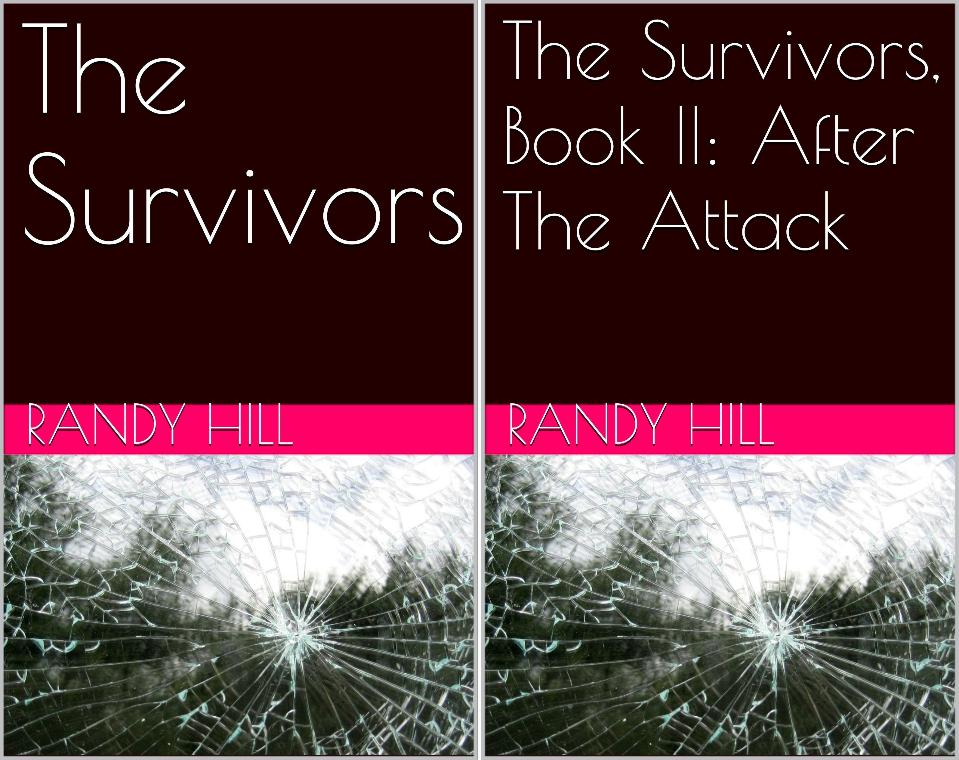 The Survivors (2 Book Series)