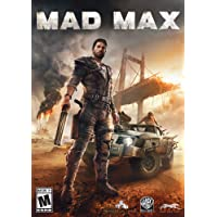 Deals on Mad Max for PC