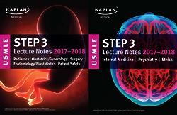 KAPLAN STEP 3 LECTURE NOTES PDF