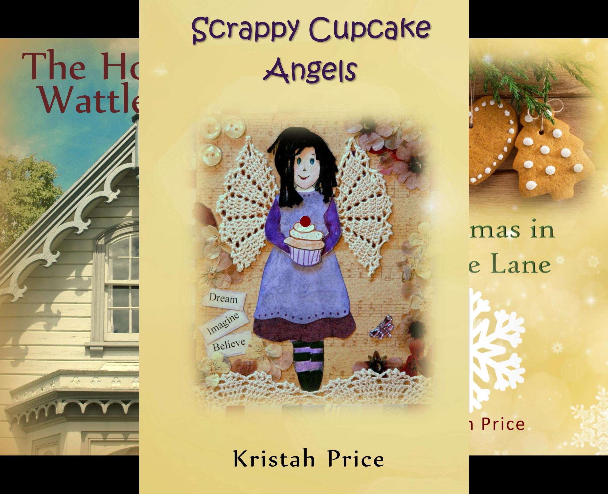 The Wattle Lane Novels (3 Book Series)