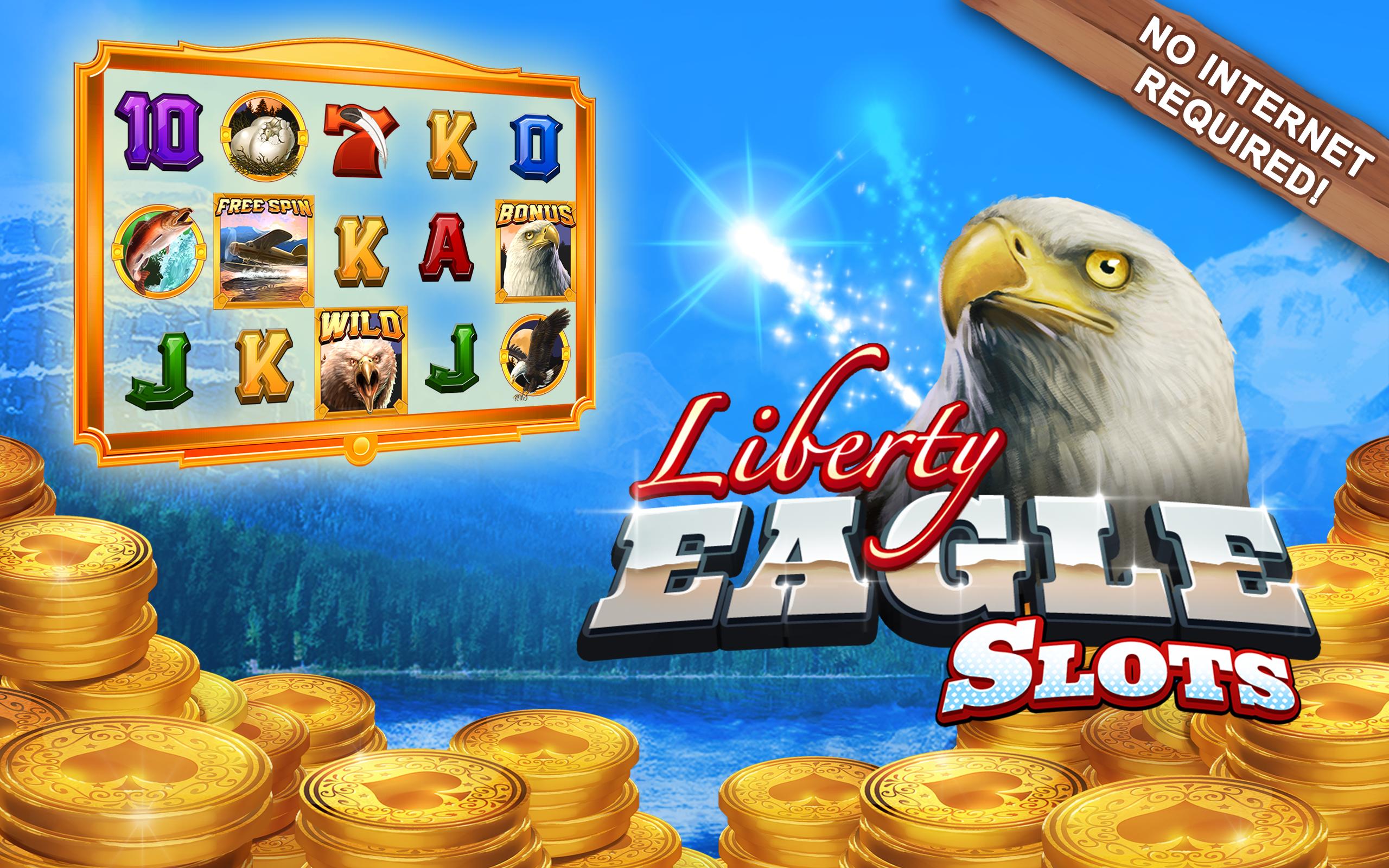 Eagle Slots