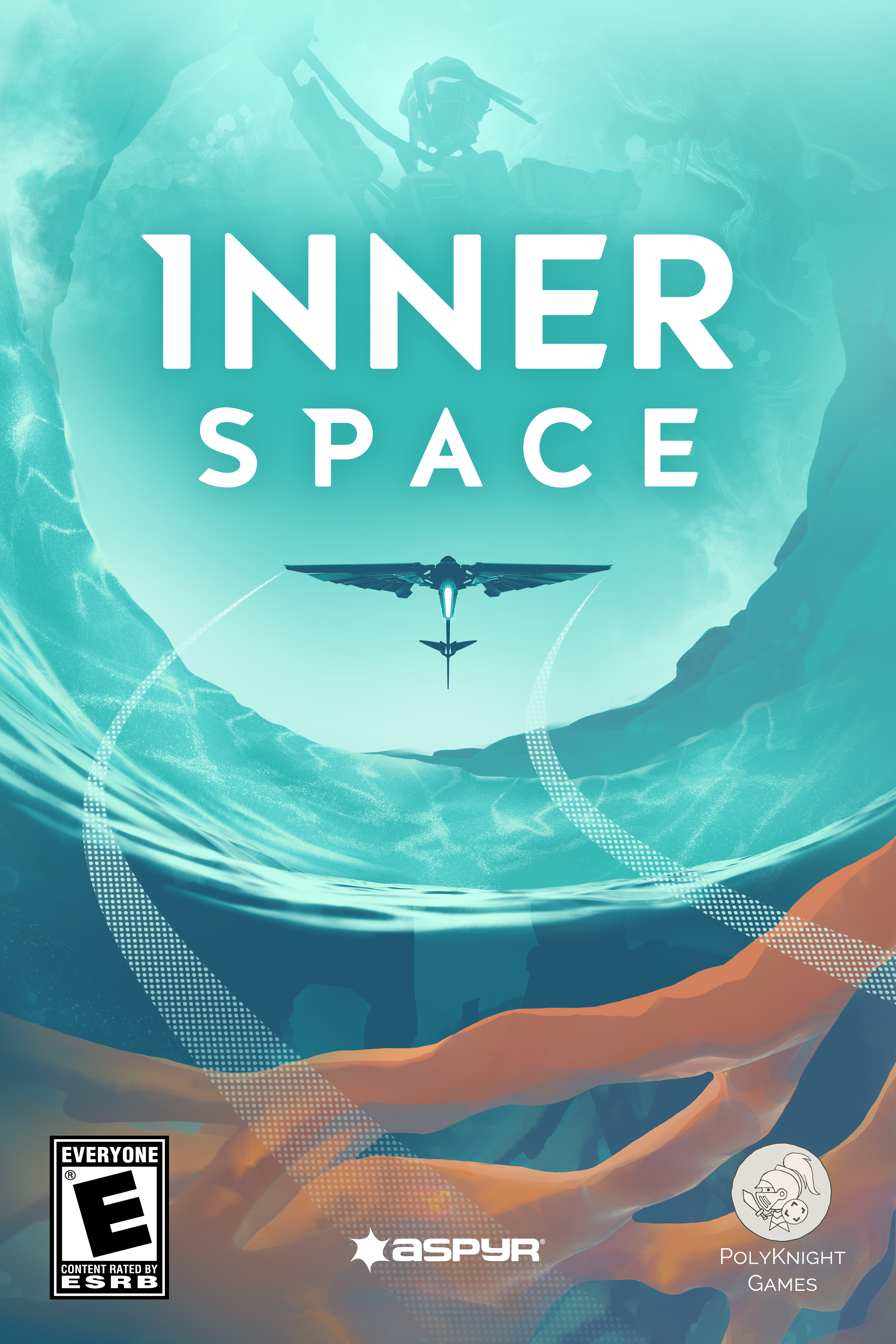 InnerSpace [Online Game Code] [Online Game Code]