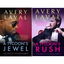 The Sin City Tycoons (2 Book Series)