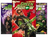 img - for Green Arrow (2011-) (Issues) (48 Book Series) book / textbook / text book