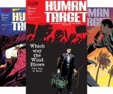img - for Human Target (2003-2005) (Issues) (15 Book Series) book / textbook / text book