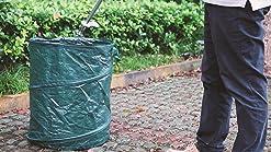 Excavadora De Alta Eficiencia Escarda Herramientas De Extracci/ón De Ra/íces De C/ésped De Mango Largo a Prueba De Curvaturas para El Hogar YUHQW Removedor De Ra/íces De Plantas De Pie Jard/ín