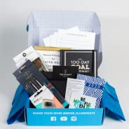 Muse Subscription Box - Monthly