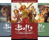 img - for Buffy the Vampire Slayer (8 Book Series) book / textbook / text book