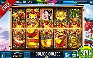 Slots of Prosperity ™ from Interlab Arts Ltd