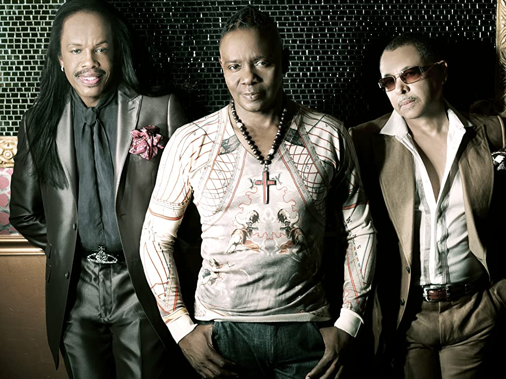 Earth, Wind & Fire