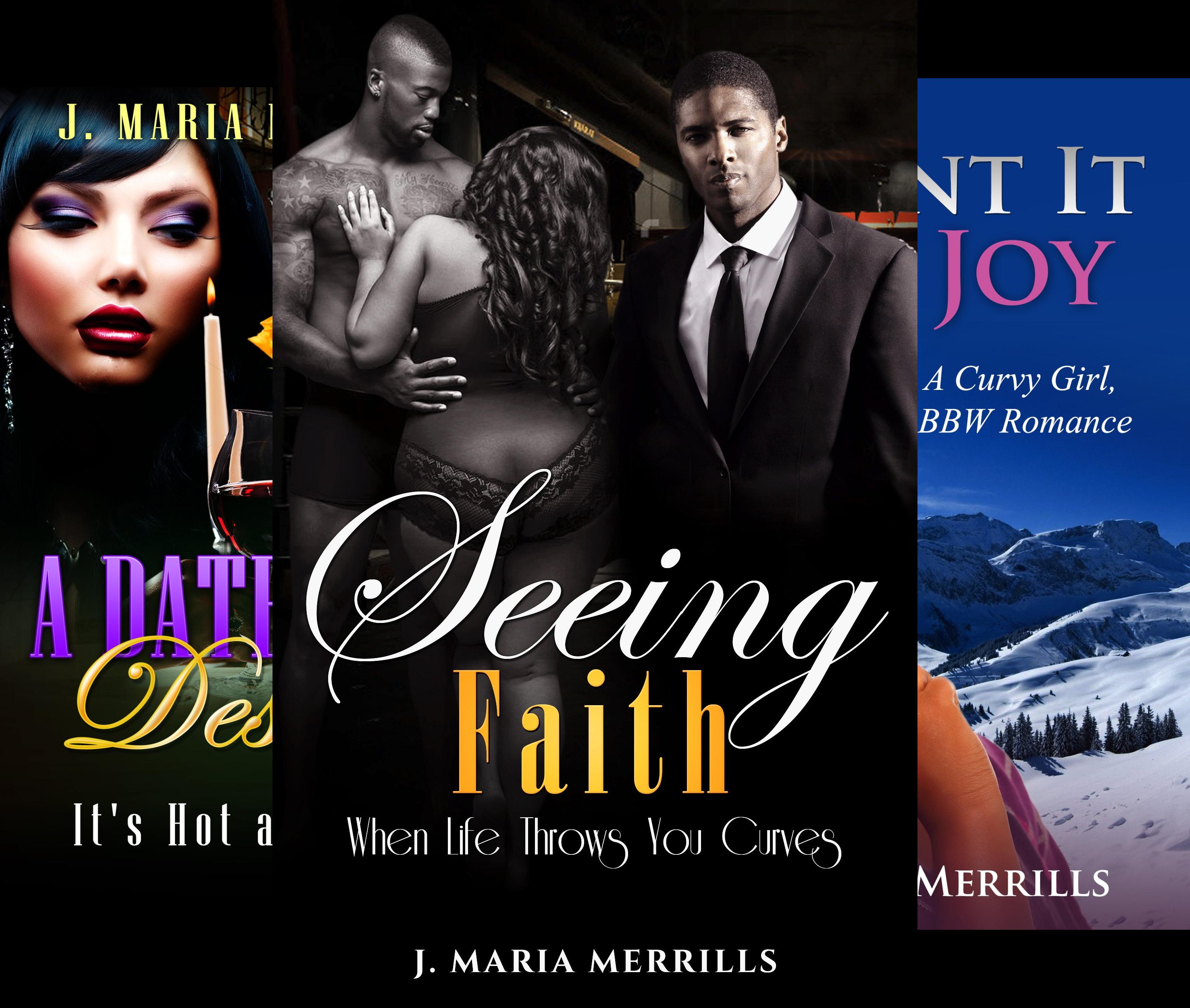 Read It, Watch It Series (3 Book Series)