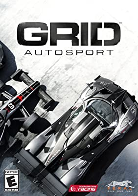 GRID : Autosport - Mac [Steam Code]