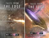 img - for Tales From The Edge (2 Book Series) book / textbook / text book
