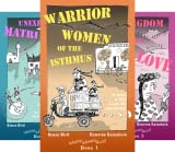 Where Women Rule! (4 Book Series)