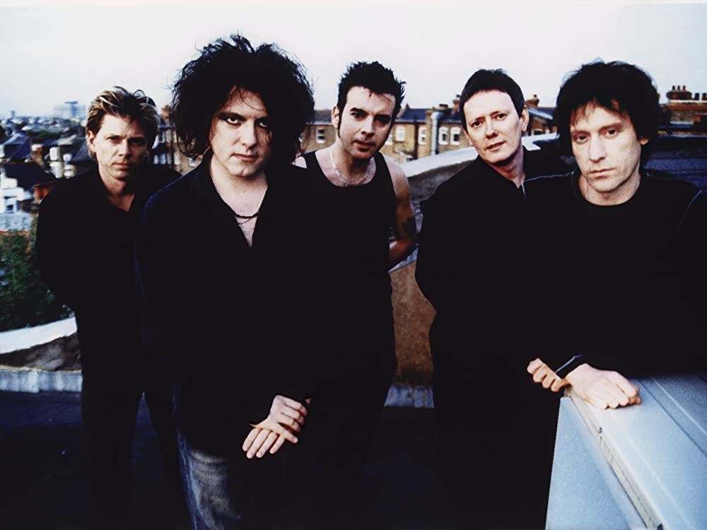 the cure The cure biography on rolling stone, your go to source for artist bios, news, and reviews.