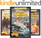 Escape to murray river book report