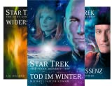 img - for Star Trek - The Next Generation (Reihe in 12 B nden) book / textbook / text book