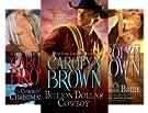 Cowboys & Brides (4 Book Series)