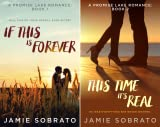 img - for A Promise Lake Romance (2 Book Series) book / textbook / text book