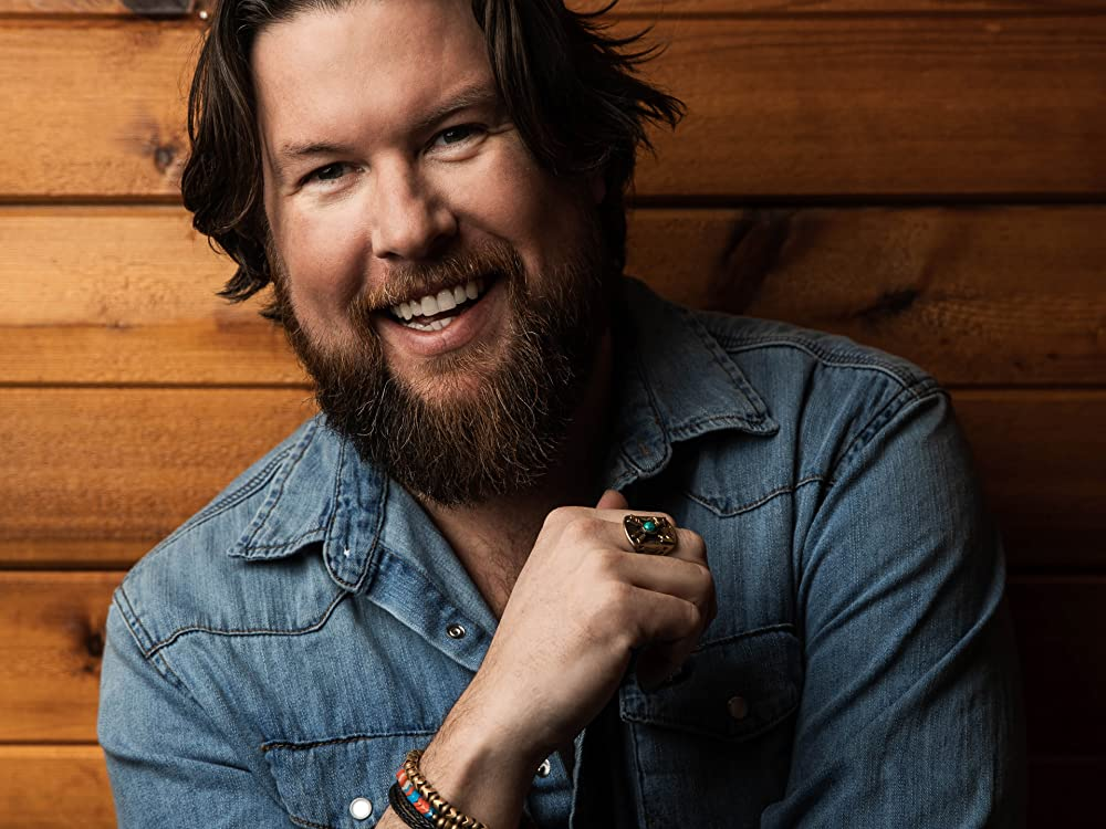 Zach Williams On Amazon Music