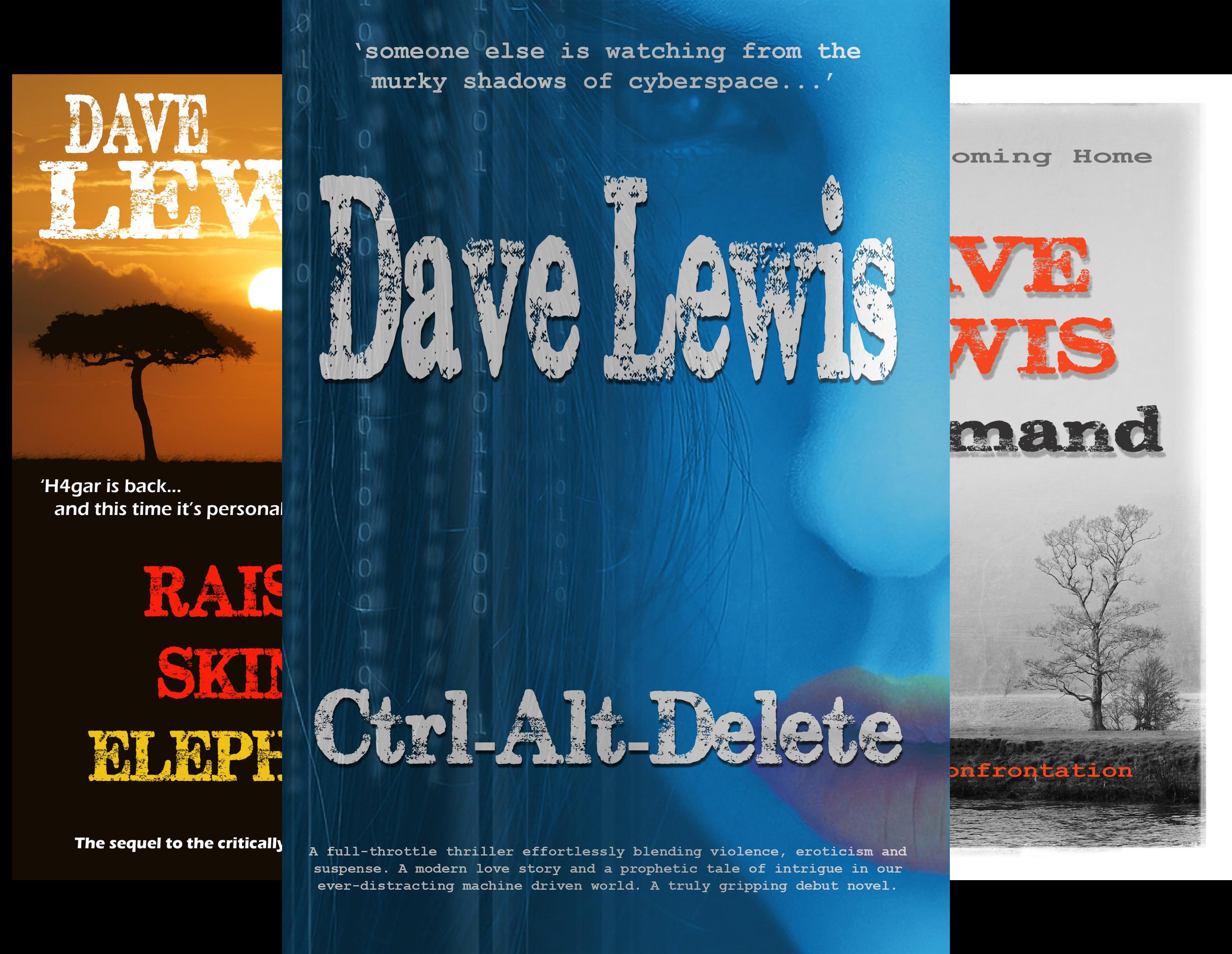 Hagar Trilogy (3 Book Series)