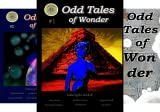 img - for Odd Tales of Wonder Magazine (7 Book Series) book / textbook / text book
