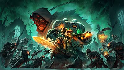 Battle Chasers: Nightwar [Online Game Code]