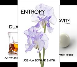 Entropy (3 Book Series) by  Joshua Edward Smith