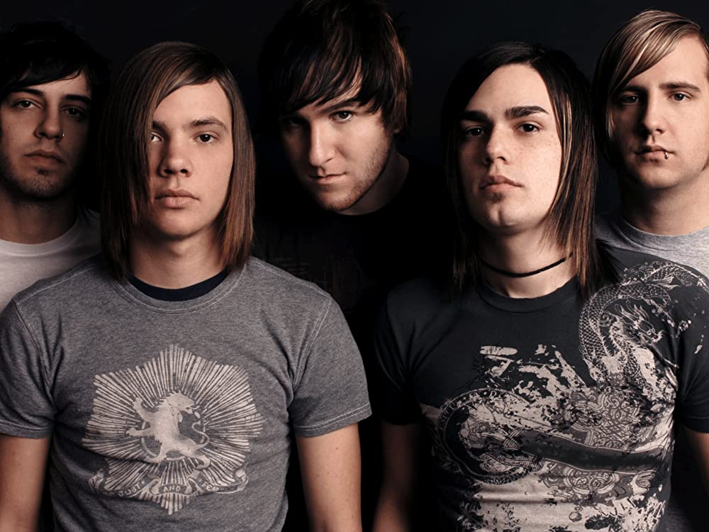Amazon.com: The Red Jumpsuit Apparatus: Songs, Albums, Pictures, Bios