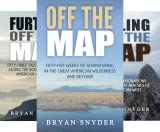 Off The Map Adventures (3 Book Series)