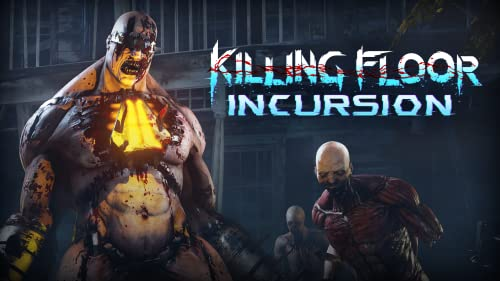 Killing Floor: Incursion [Online Game Code]