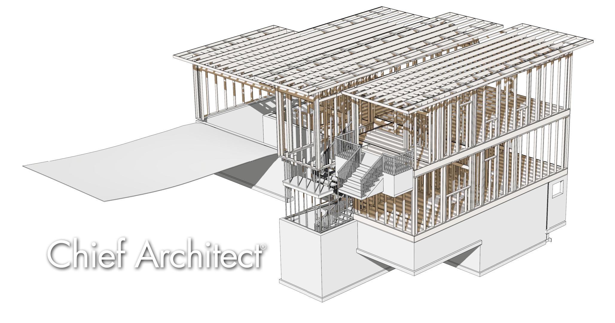 Amazon.com: Chief Architect Home Designer Architectural 2017 ...