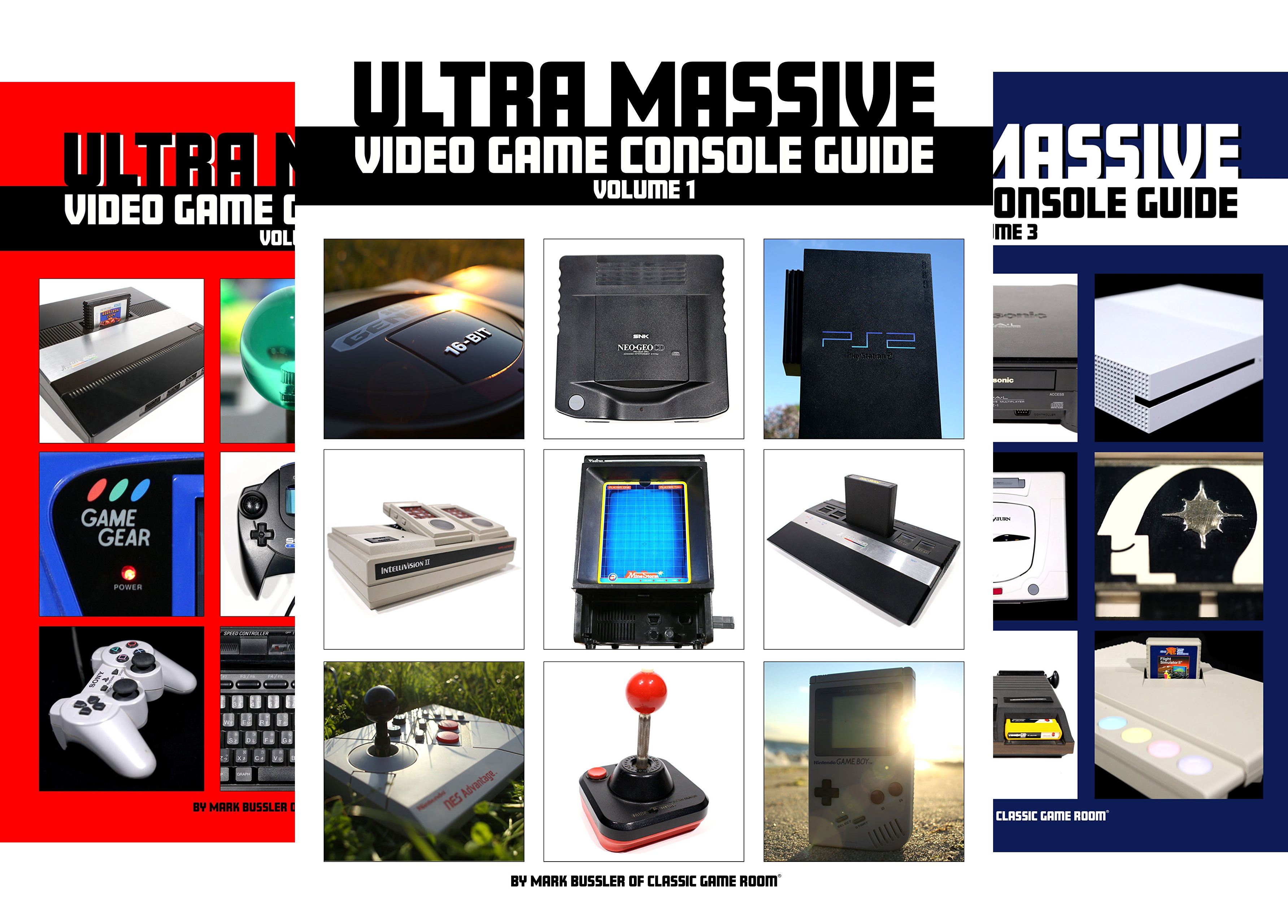 Ultra Massive (5 Book Series)