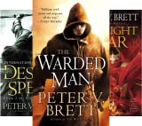 The Demon Cycle Series (5 Book Series)