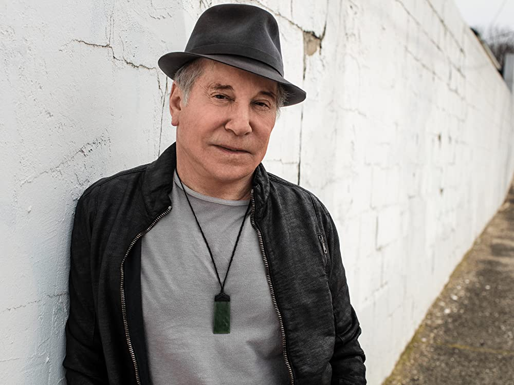 Paul Simon On Amazon Music