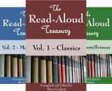 img - for The Read-Aloud Treasury (5 Book Series) book / textbook / text book