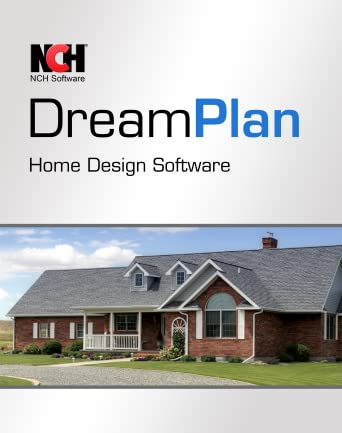 Captivating DreamPlan 3D Home And Landscape Design Software To Create Indoor And  Outdoor House Designs [Download