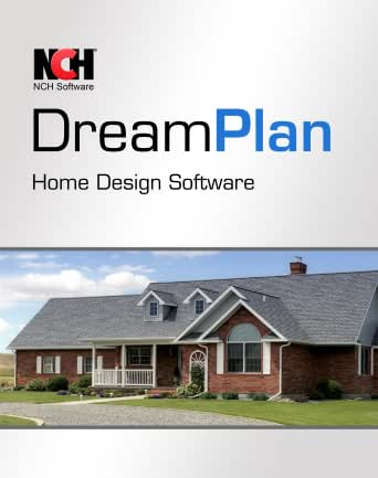 Dreamplan 3d home and landscape design for Architect 3d home landscape design