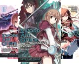 Sword Art Online Progressive (6 Book Series)