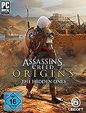 Assassin's Creed Origins - The Hidden Ones [PC Code - Uplay]