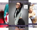 img - for The Lascivious Element (3 Book Series) book / textbook / text book
