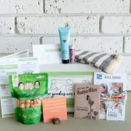 Crunchy Mama Box Subscription