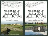 Methods of Early Golf Architecture (2 Book Series)