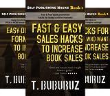 Self Publishing Hacks (5 Book Series)